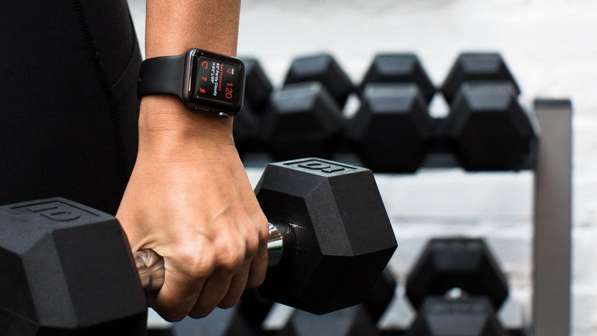 5 Reasons Apple Watch 2 is Perfect for Fitness Fanatics - Malebasics