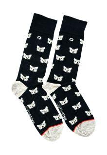 MaleBasics Fun Sock-Feline