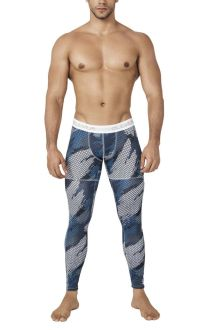 Clever 0279 Enigmatic Athletic Pants