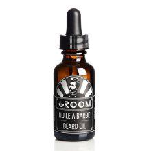 Mens Beard Oil Original Groom