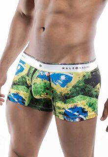 Malebasics New Hipster Trunk Brazil