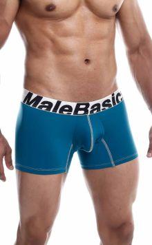 MaleBasics Microfiber Boxer