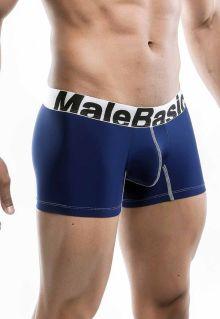 Malebasics Men's Microfiber Short Boxer