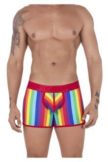 CandyMan 99515 Pride Happy Trunks