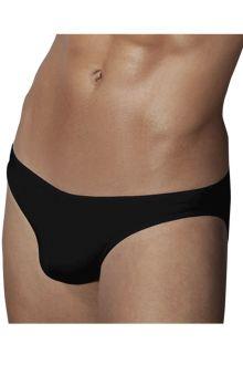 Doreanse 1281-BLK Hang-loose Bikini Brief