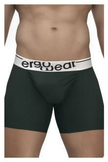 ErgoWear EW0928 FEEL Modal Long Boxer Briefs