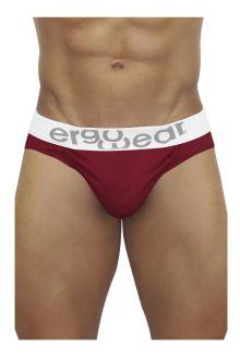 ErgoWear EW1024 FEEL Modal Thongs