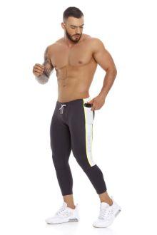 JOR 1294  Biker Athletic Pants