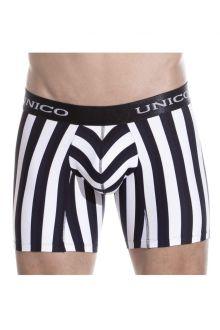 Unico 1410010021452 Boxer Briefs Blackline Microfiber