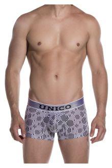 Unico 1908010015859 Trunks Grafito