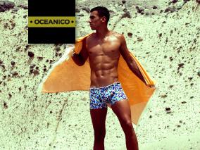 Oceanico swimwear