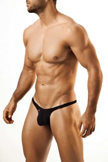 Bulge Bikini Black Joe Snyder