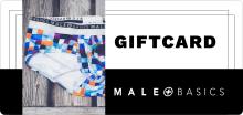MaleBasics Giftcard