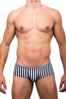 Joe Snyder Print Bulge Boxer