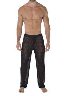 CandyMan 99496 Mesh Lounge Pants