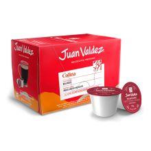 Juan Valdez Colina Medium Roast Colombian Coffee 12 Keurig K-Cup Pods
