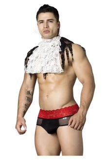 CandyMan 99291 Vampire Costume Outfit