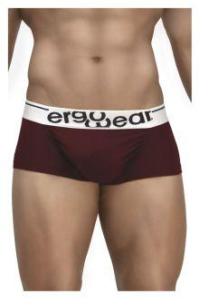 ErgoWear EW0933 FEEL Modal Boxer Briefs